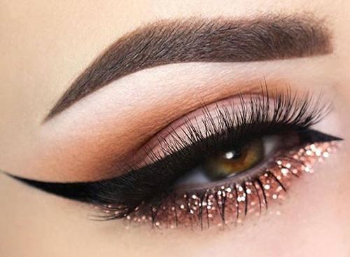 Glitter-Cat-Eye