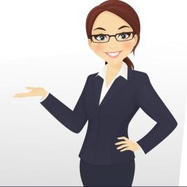 businesswoman-vector-1818808